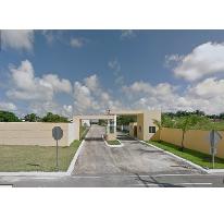 Foto de terreno habitacional en venta en  , temozon norte, mérida, yucatán, 2525605 No. 01