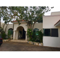 Foto de casa en venta en  , temozon norte, mérida, yucatán, 2528050 No. 01