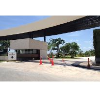 Foto de terreno habitacional en venta en  , temozon norte, mérida, yucatán, 2529082 No. 01