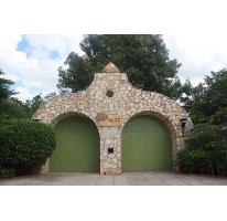 Foto de casa en venta en  , temozon norte, mérida, yucatán, 2534718 No. 01