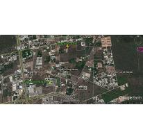 Foto de terreno habitacional en venta en  , temozon norte, mérida, yucatán, 2569687 No. 01