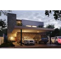 Foto de casa en venta en  , temozon norte, mérida, yucatán, 2586635 No. 01