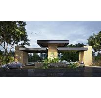 Foto de terreno habitacional en venta en  , temozon norte, mérida, yucatán, 2587395 No. 01