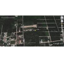 Foto de terreno habitacional en venta en  , temozon norte, mérida, yucatán, 2593447 No. 01
