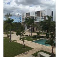 Foto de departamento en renta en  , temozon norte, mérida, yucatán, 2596191 No. 01
