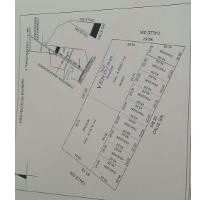 Foto de terreno habitacional en venta en  , temozon norte, mérida, yucatán, 2596322 No. 01