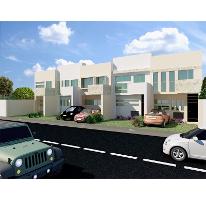 Foto de casa en venta en  , temozon norte, mérida, yucatán, 2596864 No. 01
