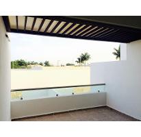 Foto de casa en renta en  , temozon norte, mérida, yucatán, 2597415 No. 01