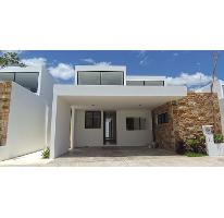 Foto de casa en renta en  , temozon norte, mérida, yucatán, 2600316 No. 01
