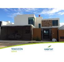Foto de casa en venta en  , temozon norte, mérida, yucatán, 2606222 No. 01