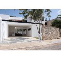 Foto de casa en venta en  , temozon norte, mérida, yucatán, 2613768 No. 01