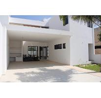Foto de casa en venta en  , temozon norte, mérida, yucatán, 2613768 No. 02