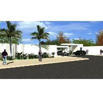 Foto de terreno habitacional en venta en  , temozon norte, mérida, yucatán, 2616936 No. 01