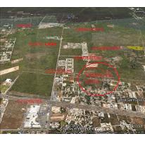 Foto de terreno habitacional en venta en  , temozon norte, mérida, yucatán, 2619741 No. 01