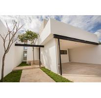 Foto de casa en venta en  , temozon norte, mérida, yucatán, 2621468 No. 01