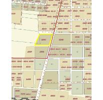 Foto de terreno habitacional en venta en  , temozon norte, mérida, yucatán, 2626844 No. 01