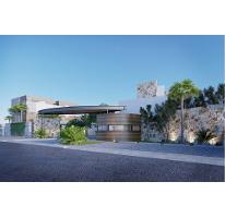 Foto de casa en venta en  , temozon norte, mérida, yucatán, 2627195 No. 01