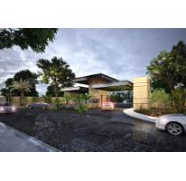 Foto de terreno habitacional en venta en  , temozon norte, mérida, yucatán, 2628896 No. 01