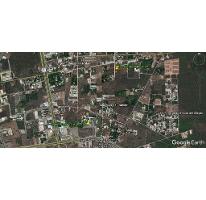 Foto de terreno habitacional en venta en  , temozon norte, mérida, yucatán, 2631875 No. 01