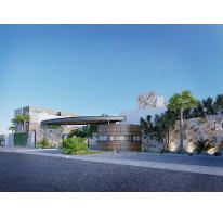 Foto de casa en venta en  , temozon norte, mérida, yucatán, 2632661 No. 01