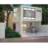 Foto de casa en venta en  , temozon norte, mérida, yucatán, 2633890 No. 01