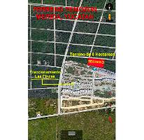 Foto de terreno habitacional en venta en  , temozon norte, mérida, yucatán, 2634230 No. 01