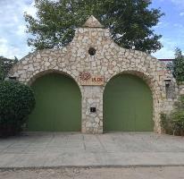 Foto de casa en venta en  , temozon norte, mérida, yucatán, 2635290 No. 01