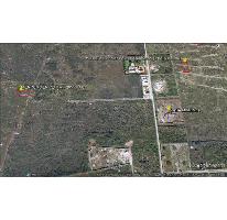 Foto de terreno habitacional en venta en  , temozon norte, mérida, yucatán, 2636789 No. 01