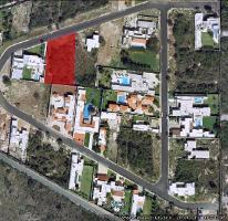 Foto de terreno habitacional en venta en  , temozon norte, mérida, yucatán, 2637877 No. 01
