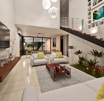 Foto de casa en venta en  , temozon norte, mérida, yucatán, 2638503 No. 01