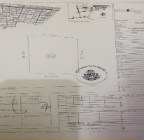 Foto de terreno habitacional en venta en  , temozon norte, mérida, yucatán, 2639581 No. 01