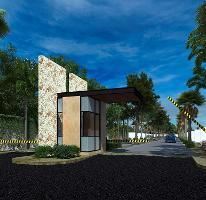 Foto de terreno habitacional en venta en  , temozon norte, mérida, yucatán, 2640850 No. 01