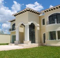 Foto de casa en venta en  , temozon norte, mérida, yucatán, 2641449 No. 01