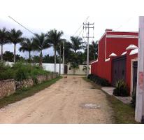 Foto de terreno habitacional en venta en  , temozon norte, mérida, yucatán, 2642130 No. 01