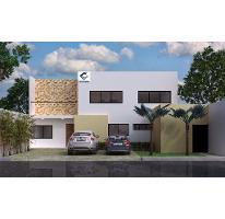 Foto de casa en venta en  , temozon norte, mérida, yucatán, 2644040 No. 01