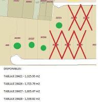 Foto de terreno habitacional en venta en  , temozon norte, mérida, yucatán, 2644761 No. 01