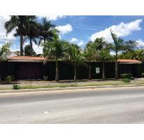 Foto de casa en venta en  , temozon norte, mérida, yucatán, 2707586 No. 01
