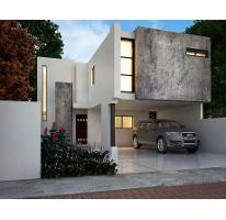 Foto de casa en venta en  , temozon norte, mérida, yucatán, 2756635 No. 01