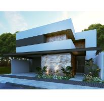 Foto de casa en venta en  , temozon norte, mérida, yucatán, 2762431 No. 01