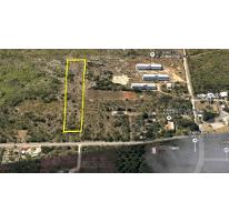 Foto de terreno habitacional en venta en  , temozon norte, mérida, yucatán, 2770211 No. 01