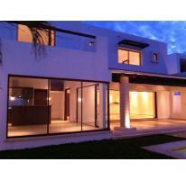 Foto de casa en venta en  , temozon norte, mérida, yucatán, 2788869 No. 01