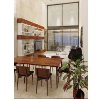 Foto de casa en venta en  , temozon norte, mérida, yucatán, 2790403 No. 01