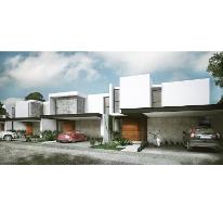 Foto de casa en venta en  , temozon norte, mérida, yucatán, 2790699 No. 01