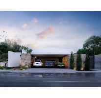 Foto de casa en venta en  , temozon norte, mérida, yucatán, 2790702 No. 01