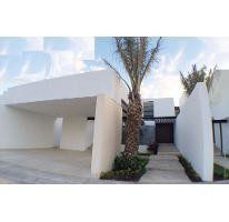 Foto de casa en venta en  , temozon norte, mérida, yucatán, 2791245 No. 01