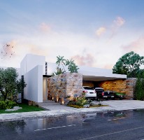 Foto de casa en venta en  , temozon norte, mérida, yucatán, 2791546 No. 01