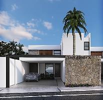 Foto de casa en venta en  , temozon norte, mérida, yucatán, 2793742 No. 01