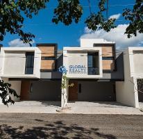 Foto de casa en venta en  , temozon norte, mérida, yucatán, 2794073 No. 01