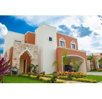 Foto de casa en venta en  , temozon norte, mérida, yucatán, 2804395 No. 01