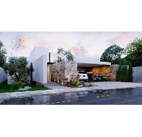 Foto de casa en venta en  , temozon norte, mérida, yucatán, 2805237 No. 01